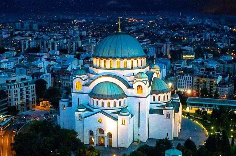 Сербская Церковь