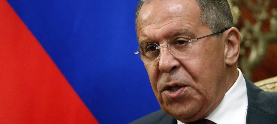 """Лавров: """"Косово - геополитическая игра с высокими ставками"""""""