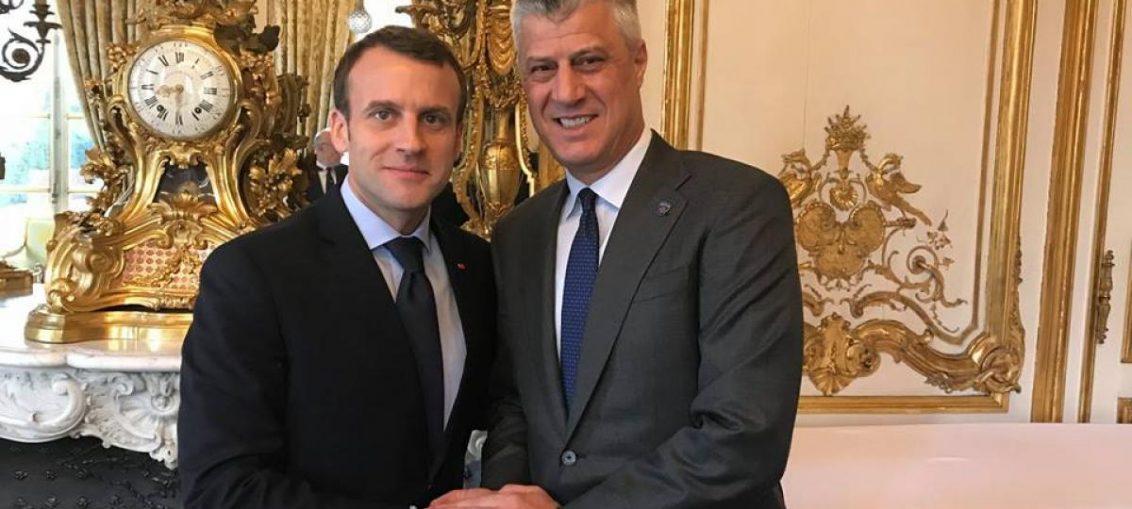 Переговоры с Сербией