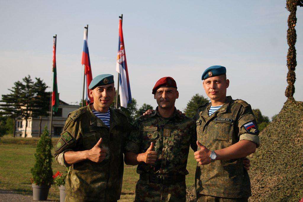 Братство славянских стран