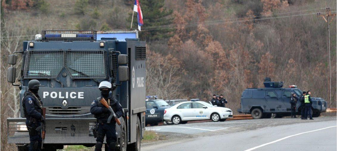 въезд в Сербию могут закрыть нескольким черногорцам