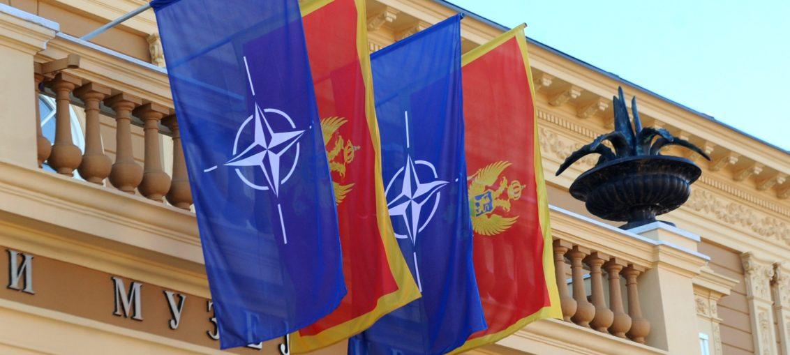 Милан Кнежевич: Черногория во власти США