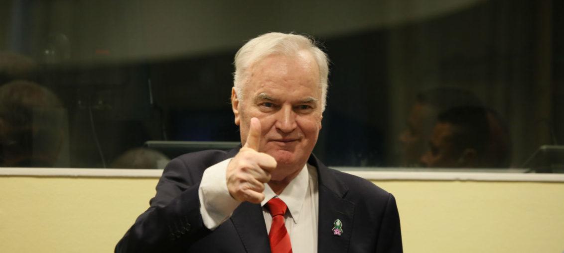 Ратко Младич операция в гаагской тюрьме