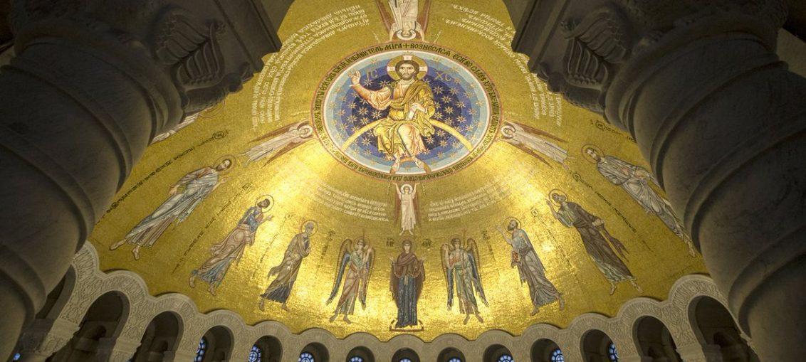 Собор Святого Саввы в Белграде
