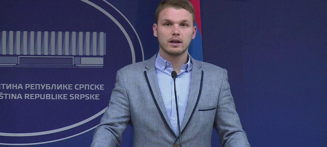 Новый мэр Баня-Лука Драшко Станивукович