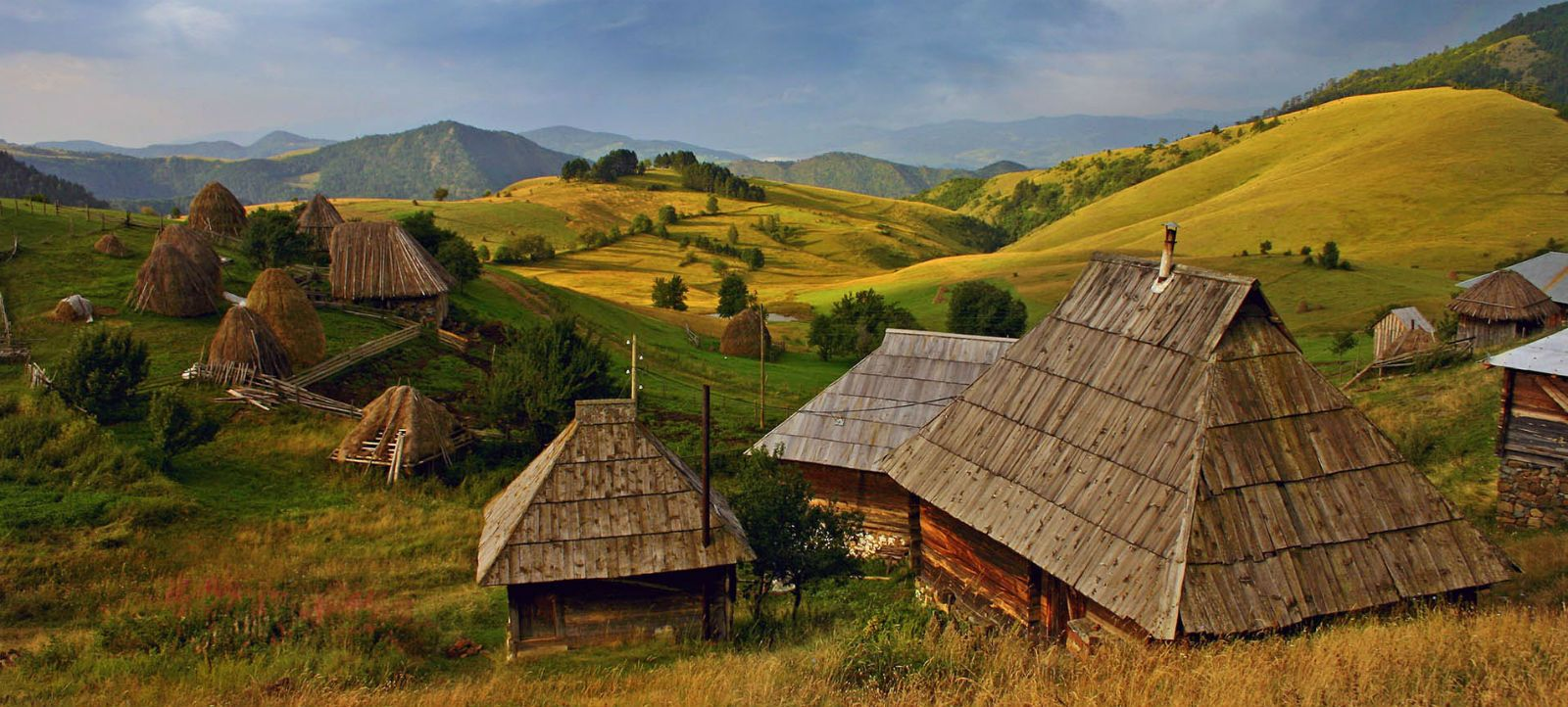 Сельский туризм в Сербии