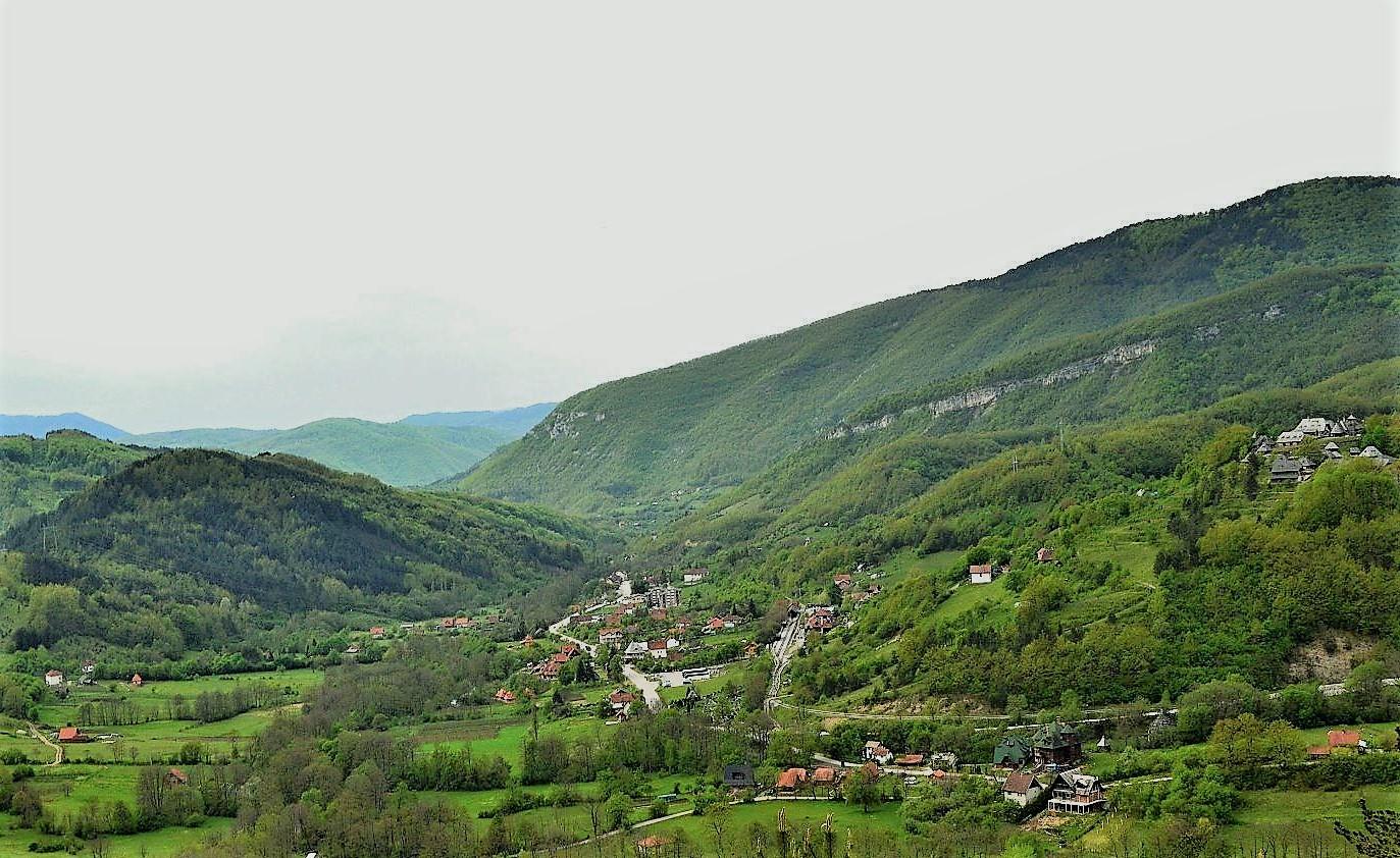 Врнячка Баня сельский туризм в Сербии