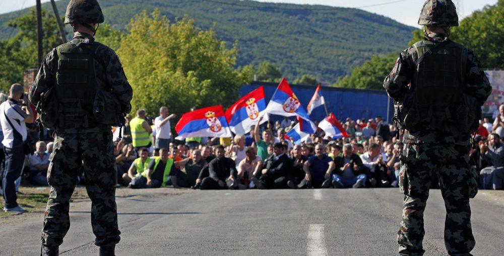 Провокации против сербского населения