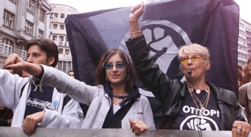Как Запад оплатил свержение Слободана Милошевича