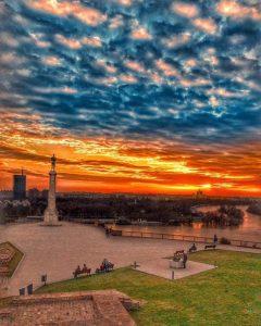 История Белграда