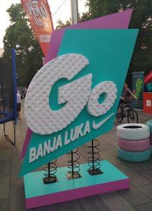 Спортивный фестиваль в Баня-Луке!