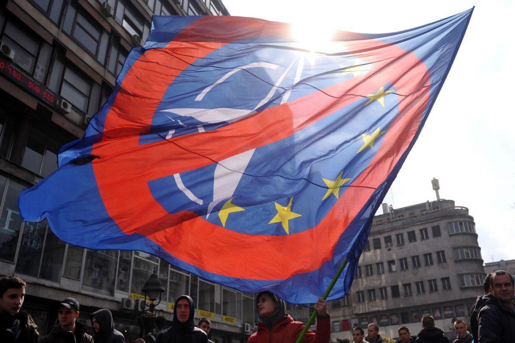 нет евроинтеграции